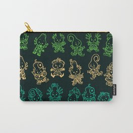 The Gourd Goblins 1 Carry-All Pouch
