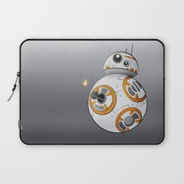 War in the Stars -- BB-8 Laptop Sleeve