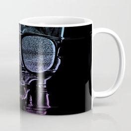 Lost frequency Coffee Mug