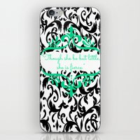 shakespeare iPhone & iPod Skins featuring Shakespeare  by Jordan Virden