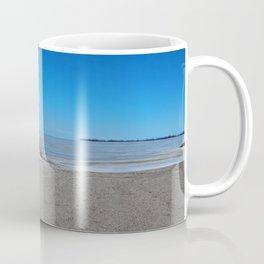 Tantalizing Tease Coffee Mug
