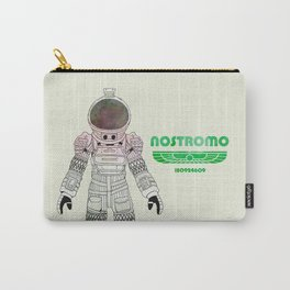 Nostromo Spacesuit Alien Carry-All Pouch