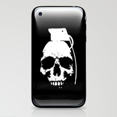 The Downfall iPhone & iPod Skin