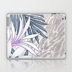 Denim Blooms Forever Laptop & iPad Skin