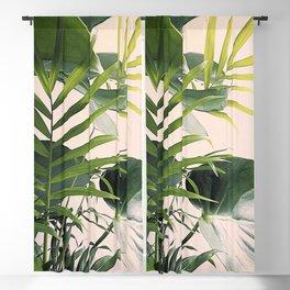 Tropical Mix Blackout Curtain