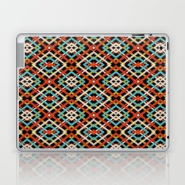 COLORFUL STRIPER. Laptop & iPad Skin