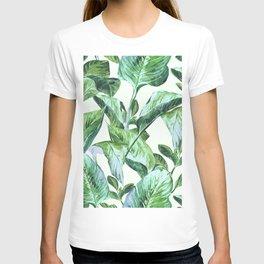 Isolde Leaves II T-shirt