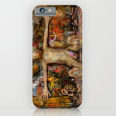Off the Wall ! iPhone 6s Slim Case