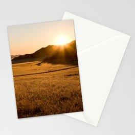 Namib Naukluft Park Stationery Cards