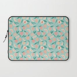Peaches Laptop Sleeve