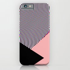 Out Of Focus Slim Case iPhone 6