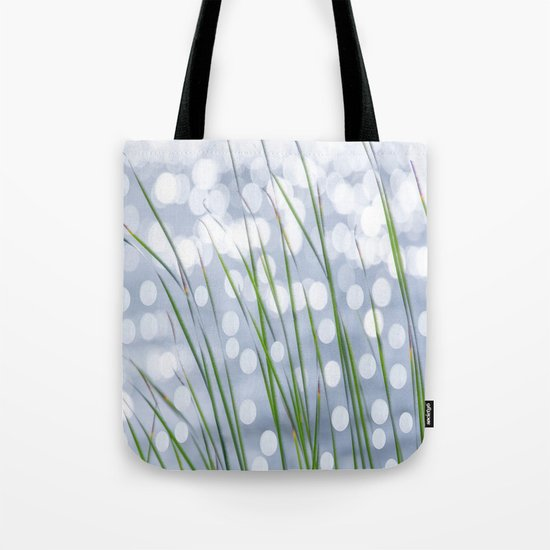 Bed of reeds  Tote Bag