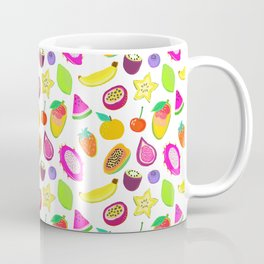 Fruit Punch Coffee Mug