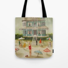 Quicksand Tote Bag