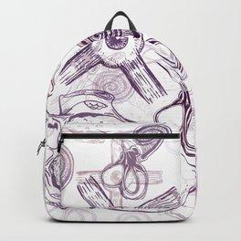 Internal Organs Backpack