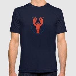 Lobster Lake T-shirt