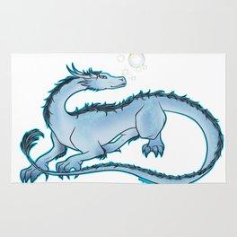 Bubble Dragon Rug