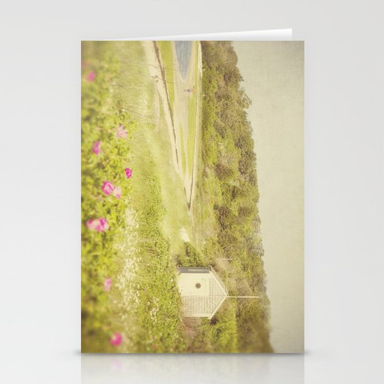 Cape Shack Stationery Cards
