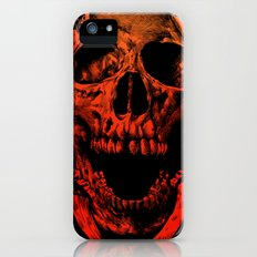 JAWZ2 iPhone (5, 5s) Slim Case