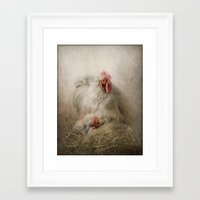 valentine Framed Art Prints featuring Valentine by Pauline Fowler ( Polly470 )