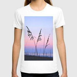 Sea Oats Sunrise T-shirt