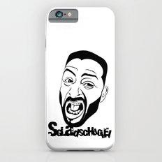 Sgladschdglei Slim Case iPhone 6s