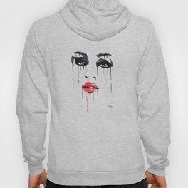 Tears Hoody