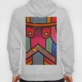 Colorful Art Deco (ish) 2 Hoody