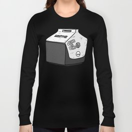 Uncle Jimmy's Lunchbox Long Sleeve T-shirt