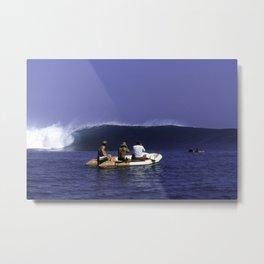 Indonesia, East Java, Alas Purwo National Park, G-land Metal Print