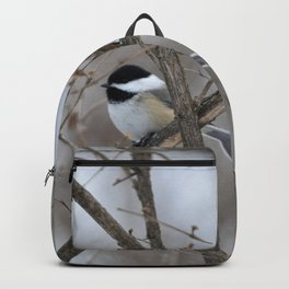 Chickadee Backpack