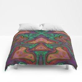 Wail II Comforters