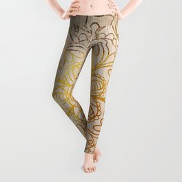 Sunny Cases XVII Leggings