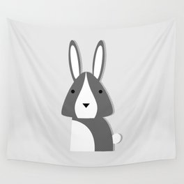 Forest Critter Wall Tapestry