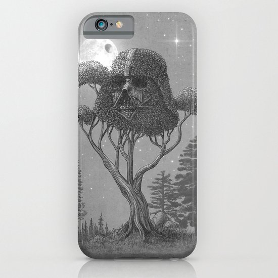 Dark Side of The Forest  iPhone & iPod Case