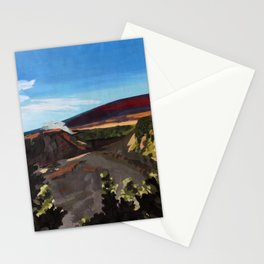 Kilauea Iki Stationery Cards