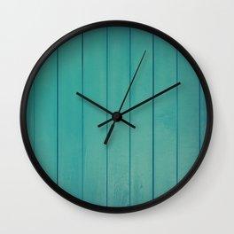 Mint tea, anyone? Wall Clock