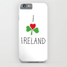 Ireland Slim Case iPhone 6s