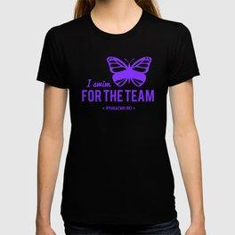 FOR THE TEAM - Ryugazaki Rei T-shirt