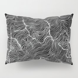 Inverted Viscosity Pillow Sham