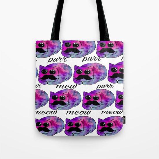 cats-329 Tote Bag