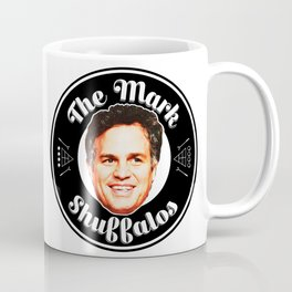 Mark Shuffalos Coffee Mug
