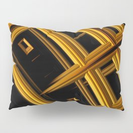 In the House of Coeus Pillow Sham