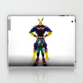 PLUS ULTRA All Might My Hero Academia Boku no Hero Academia Laptop & iPad Skin