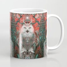 The Owls are Beautiful Mug