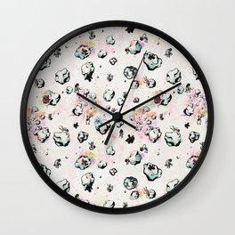 Slack Tide Wall Clock