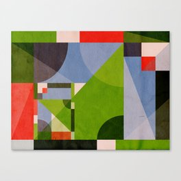 Velas 253 Canvas Print