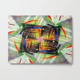 Solipsism Metal Print