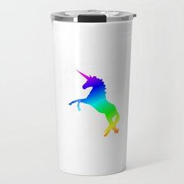 Magic unicorn   gift idea Travel Mug
