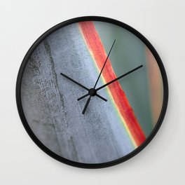 Singapore Gardens by the Bay - Greg Katz Wall Clock